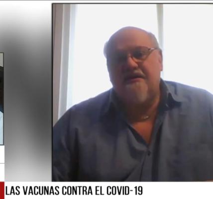Coronavirus:¿Sirven las vacunas contra el Covid 19?
