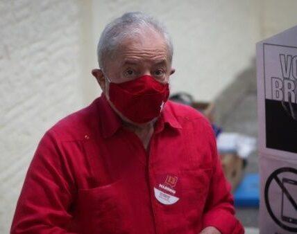 Lula puede volver a ser presidente de Brasil