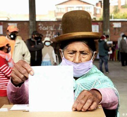 Bolivia: El MAS pierde en balotaje las 4 gobernaciones y se quiebra el voto duro