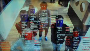 La UE  prohibiría la vigilancia social con Inteligencia artificial
