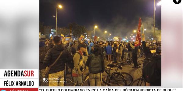 ¿Que pasa en Colombia?