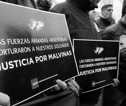 MÁS IMPUNIDAD PARA MILITARES TORTURADORES