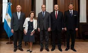 La Corte Suprema de Justicia paraliza al foro laboral.